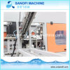 Máquina de moldeo por soplado para la venta máquina de moldeo por soplado de botellas