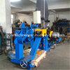 機械を形作る中国の螺線形の管