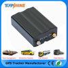 Bluetooth Auto-Warnungs-Fahrzeug GPS-Verfolger mit dem Anti-G/M Stauen