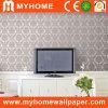 Bâche de mur de papier non tissée de papier peint de Myhome