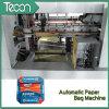 HochgeschwindigkeitsPaper Bags Making Machine für Packing Cement