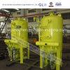 Construction en acier Réservoir de sablage