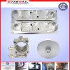 Aluminium CNC, der mit Nahrungsmittelmaschinerie-Teil-Anodisation maschinell bearbeitet