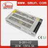 201W Single Output Switching Power Supply 215*115*50mm 12V/15V/24V/48V
