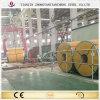 Bande de la bobine en acier inoxydable dans la norme ASTM 201 304 316L pour les matériaux de construction