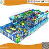 Коммерческого применения внутри помещений мягкая играть детская игровая площадка Naughty замок