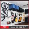 PlastikSlatwall Panels und Hooks/Baskets