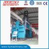 Machine hydraulique universelle de dépliement et de roulement de plaque du rouleau W12S-80X4000 4