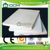 Color bianco Magnesium Oxide Board per Wall Ceiling Anf Floor