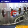 Niedriger Datenträger-Glas/Plastikflasche, die Waschmaschine aufbereitet