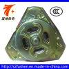 O motor da rotação com fio de alumínio 60W-180W pode ser escolhido