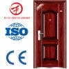 Exteriorのための美しいSecurity Steel Door