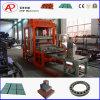 Brique certifiée par ce de machine de moulage de bloc de qualité formant la machine
