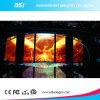 P4.8 LEIDENE van de Huur van de Kleur van SMD het Volledige BinnenScherm voor Stadium