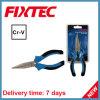 Fixtec ручного инструмента 6 160 мм CRV длинный нос Plier