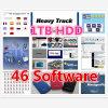 2016년 차 Software Alldata V10.53 + Mitchell 1tb HDD DHL Free에 있는 주문으로 5.8 2015+Atsg+Vivid Work Shop+Wds etc. 46 Software