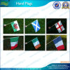 30X45 Polyester Euro Cup Hand Waving Flag Banners (M-NF10F01007)