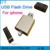 Movimentação móvel do flash da vara da memória do USB de OTG para a amostra livre