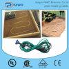 Câble chauffant breveté par usine chinoise de PVC pour la chaleur de centrale