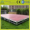 1.22m*1.22m Guangzhou China bewegliches und bewegliches Furnierholz-im Freienaluminiumstadium