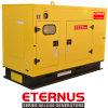 Generator-Set-Diesel für Bank (BU30KS)