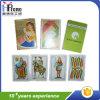 Promoção do presente de cartões de jogo personalizados