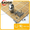 30mm G200 420 Magnetic Metal Chinese Ball