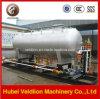 ASME LPGの液化天然ガスの高圧貯蔵タンクLPGのスキッド端末