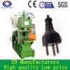 PlugsのためのプラスチックVertical Injection Moulding Molding Machine