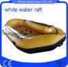 PVC販売のための膨脹可能な白濁水の川のいかだ