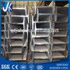 Haute qualité en acier galvanisé I Beam Prix Iron Jhx-Ss6044-L