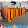 Type élévateur électrique de métallurgie de câble métallique