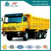 Sinotruk Steyr 4X2 6X4 8X4 Ect Tipper Self-Dumping Truck