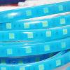 DC12V 60LEDs/M IP65 Glue SMD5050 Fluorescence (verde/azzurro/è aumentato/arancio) Flexible LED Strip Light con Emitting Color White