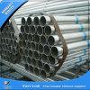 Tubo de acero galvanizado sumergido caliente para la irrigación
