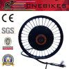 Kit eléctrico estupendo de la conversión del motor de la rueda de bicicleta de Prower 5000W