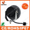 diodo emissor de luz Flashlight de 36W Powerful Aluminium Magnetic com Work Light (3436T)
