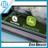 Decalques de vinil de janela estática de Cling personalizados para promoção