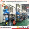Produtos novos na máquina de trituração plástica dos produtos da busca do mercado