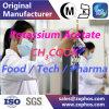 De Rang van Pharma van de Acetaat van het kalium