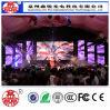 Alta calidad al aire libre P10 LED Panel de visualización a todo color para la publicidad directa de la fábrica