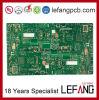 자동화된 통제를 위한 PCB 인쇄 회로 기판