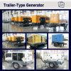 Generatore elettrico dell'insieme generatore di forza motrice diesel portatile di Genset del motore di Doosan