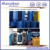 200~230liter HDPEの青いドラム打撃形成機械