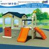 O Parque de Diversões Crianças Playhouse exterior Parque Infantil Conjuntos (HF-20306)