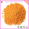 Qualität orange Masterbatch für Einspritzung