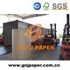 Meilleur qualité Brown Kraft Liner Paper in Roll Packing