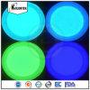 Peintures fluorescentes phosphorescentes