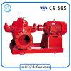 Gute Qualitätsdoppelte Absaugung-aufgeteilte Gehäuse-Wasser-Pumpe mit elektrischem