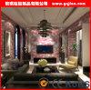 Tissu en vinyle PVC Utilisation des ménages Fonds d'écran en vinyle Fond d'écran décoratif